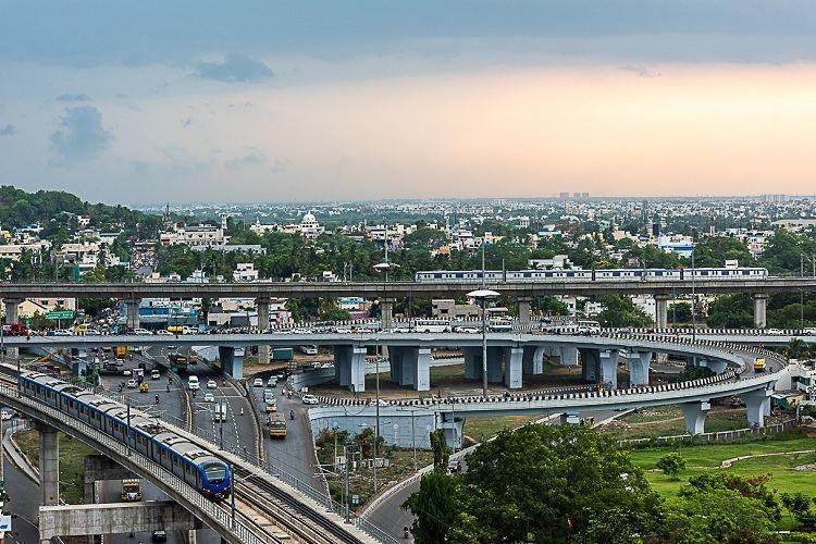 Chennai Metro Rail celebrates World Photography Day with week-long exhibition