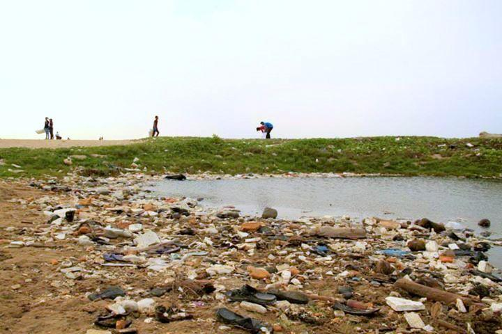 Can fines help keep Chennais beaches litter-free