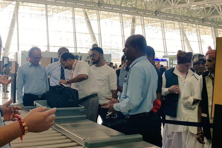 TN airports to screen travellers from China following reports of coronavirus outbreak