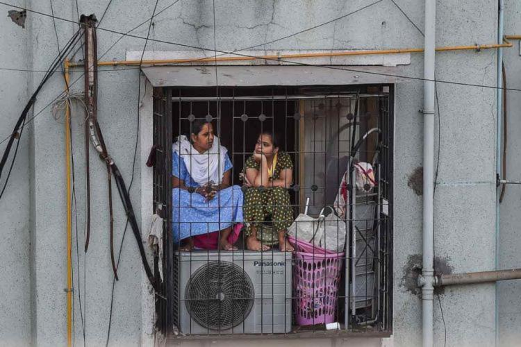 Chennai lockdown