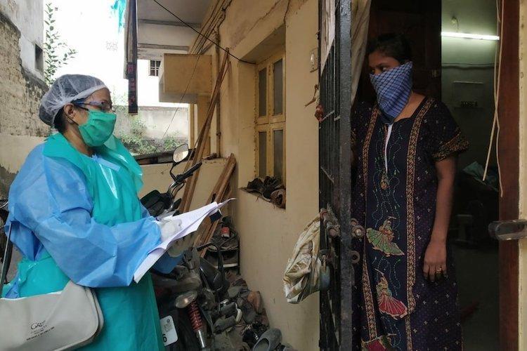 Door-to-door survey shows 23 influenza-like illness patients positive in Bengaluru
