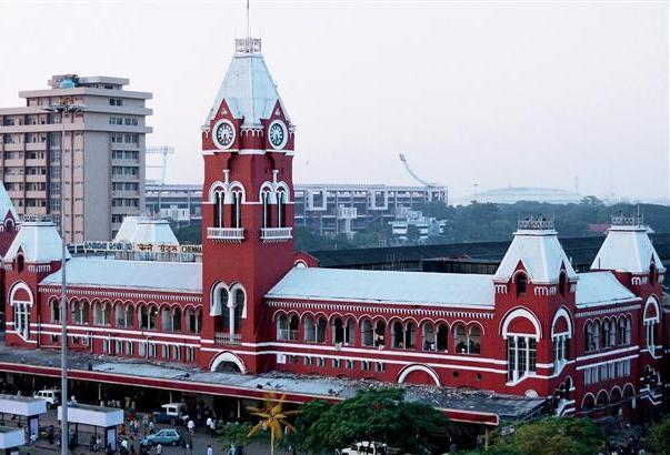 As Chennai recovers an ode to the spirit of Madras in poetry song and cinema