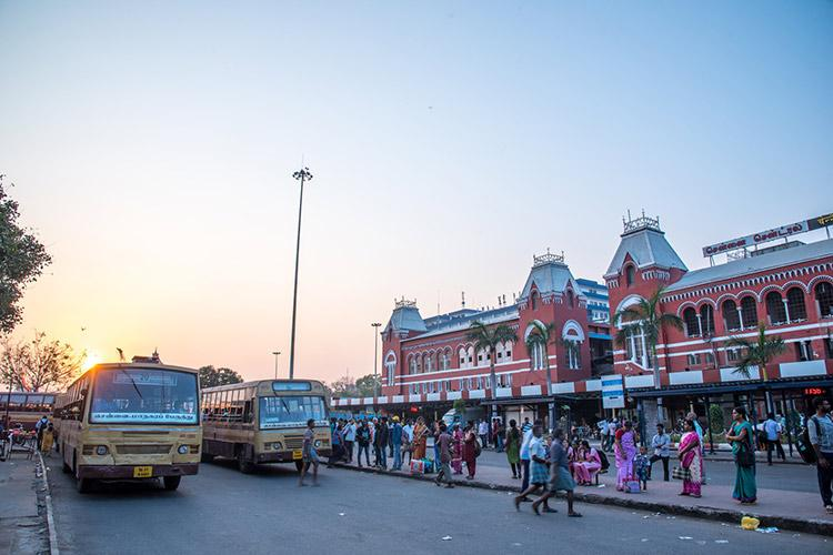 Declining patronage mounting losses How the Chennai MTC can salvage itself