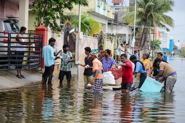Chennai Floods Heres which diseases you must watch for and how to prevent them