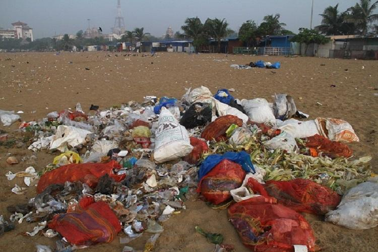 Chennai Corporation proposes fines from Rs 100 to Rs 25000 for littering