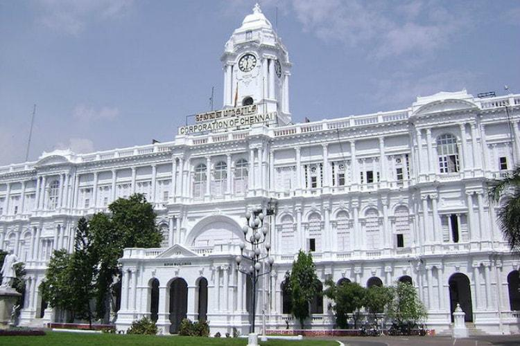 How a power generator exposed rampant corruption in the Chennai Corporation