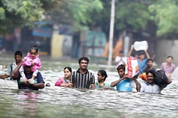 India accounts for one-fifth of global deaths from floods Report