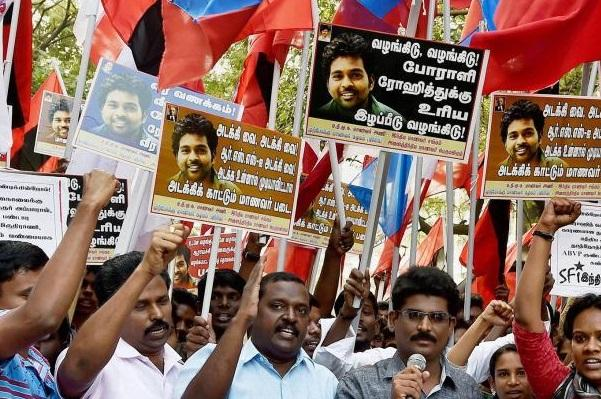 Dalits and Tamil Nationalism Why caste-killings dont trigger in-depth coverage in TN