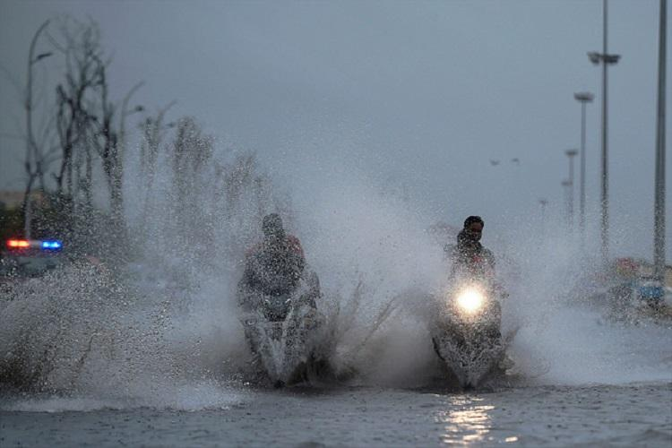 Chennai to receive light to moderate showers on Tuesday IMD