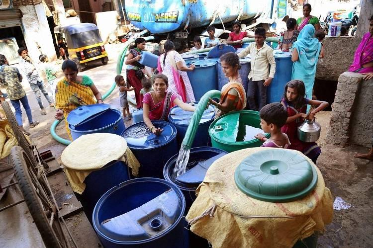 Has mushrooming of borewells caused Chennais groundwater levels to plummet