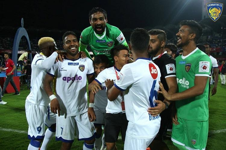 Chennaiyin FC edges out Bengaluru FC to claim ISL title in thrilling final