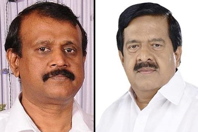 Regret making Senkumar DGP Ramesh Chennithala as former top cop inches closer to BJP