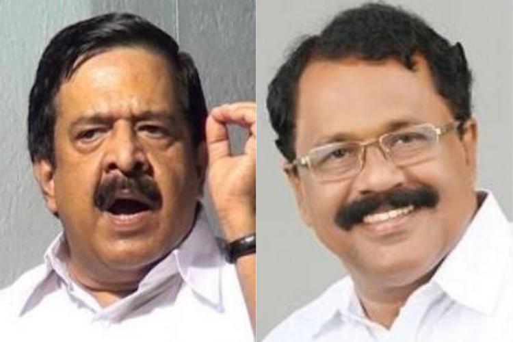 Stop being stubborn over Sabarimala wait for open court Cong BJP to Kerala govt
