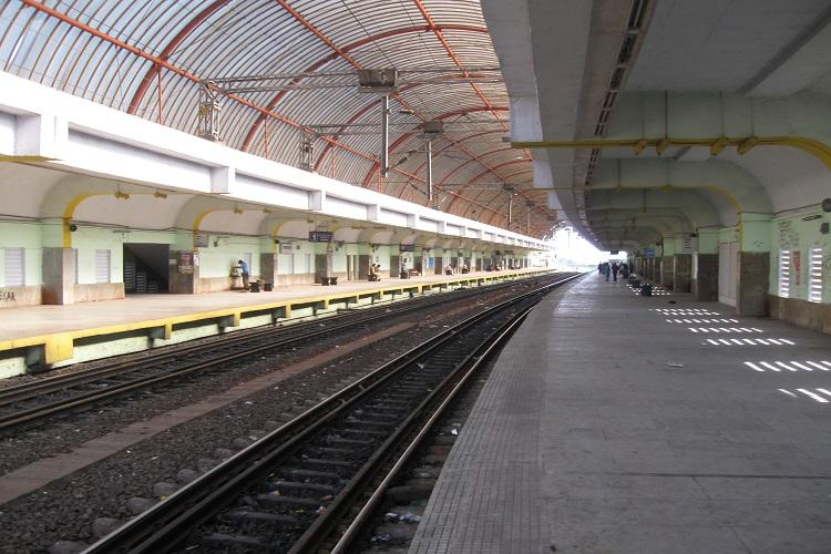 RPF constable assaults senior citizen at Chetpet station in Chennai