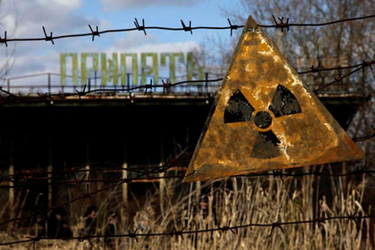 From fiction to gallows humour How Chernobyl survivors are coping with trauma