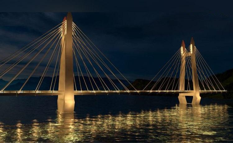 Stronger with tourist features Idukkis Cheruthoni to get new bridge