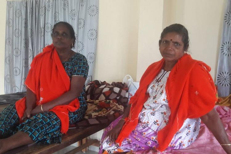 Homes yet to recover from 2018 floods Cheruthoni families return to relief camp