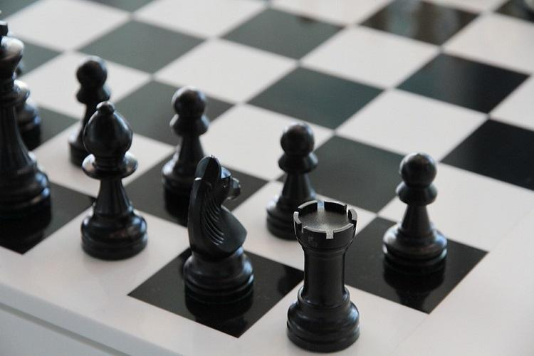 India can be a force to reckon with in chess given its demographic profile Experts