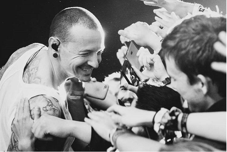 Cry for help? Linkin Park's new song acquires more meaning
