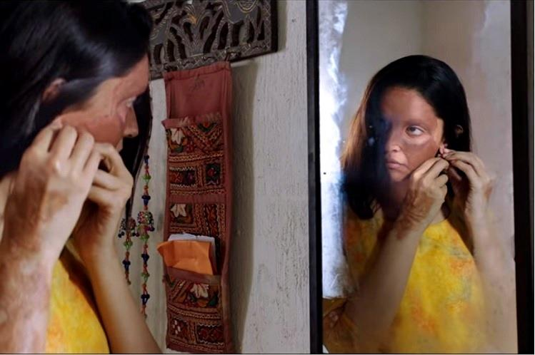 Chhapaak review Deepika Padukone is exceptional in this hard-hitting film
