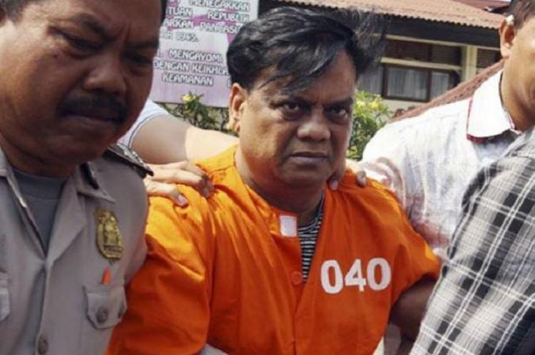 Chhota Rajan sentenced to seven years in jail