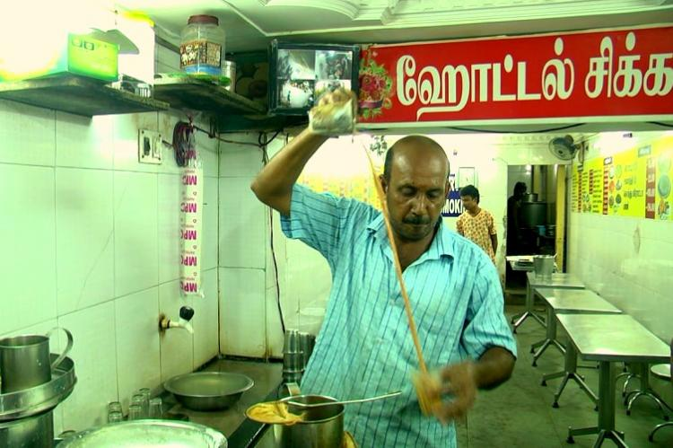 Employee perks at this Chennai tea stall are probably better than at your company