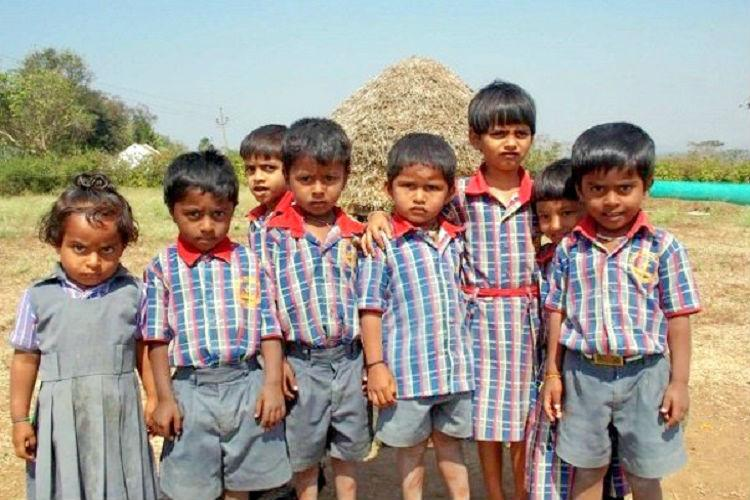 This school for disadvantaged kids in rural Ktaka wants to expand and needs your help