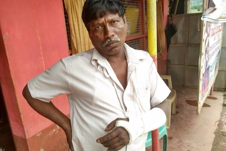 Are Chikmaglur Dalits assaulted over cow slaughter scapegoats of a Congress-BJP power struggle