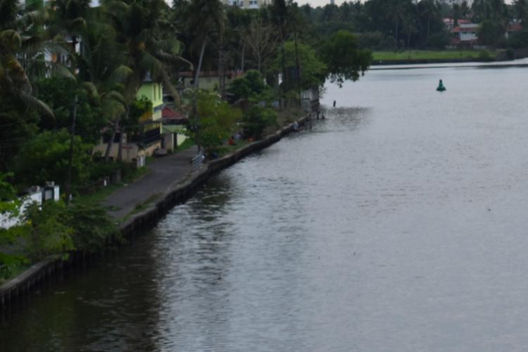 Chilavanoor lake encroachment Activists to move HC over delayed survey report