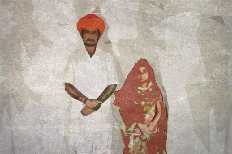 In Ktaka many girls are promised in marriage to their uncles even before theyre born