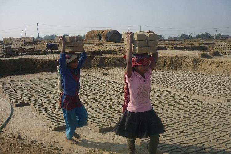 Central govt brings amendment to prohibit child labour in all occupation and industry