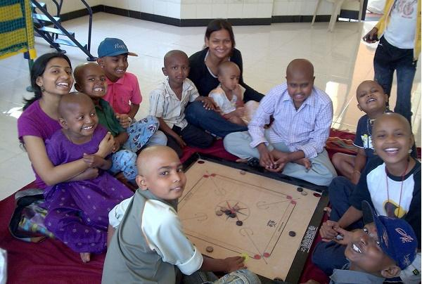 Chennai has second highest number of children with cancer Study