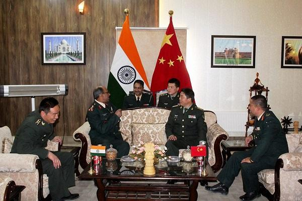 India wants to be the most beautiful woman wooed by all Chinese media
