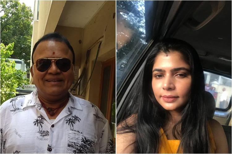 Chinmayis nomination for Dubbing Union President rejected Radha Ravi elected