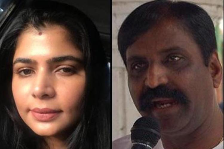 Centre responds to Chinmayis allegations against Vairamuthu NCW to intervene