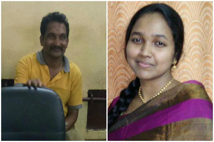 Woman techie declared brain dead after being hit by drunk constable in Vijayawada