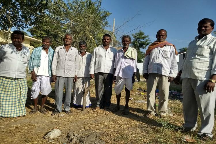 Ground report Sankranti festivities ruined say victims of cow vigilantism in Telangana