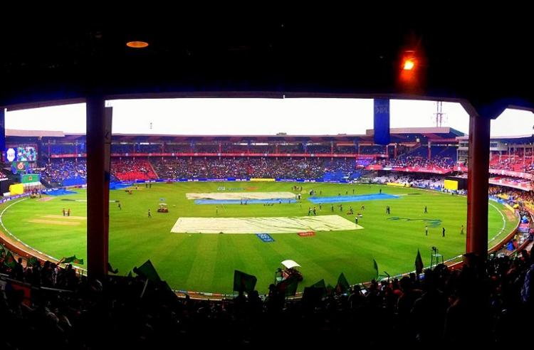 Parking ban around Chinnaswamy Stadium during IPL matches in Bengaluru