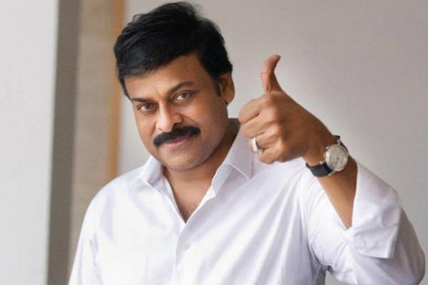 Chiranjeevis 150th film to start shooting in June under VV Vinayaks direction