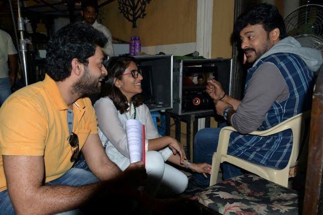 Chiranjeevis 150th film Khaidi No 150 to release worldwide on Sankranti 2017