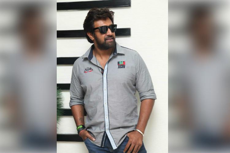 Chiranjeevi Sarja to act in Naveen Reddys directorial debut