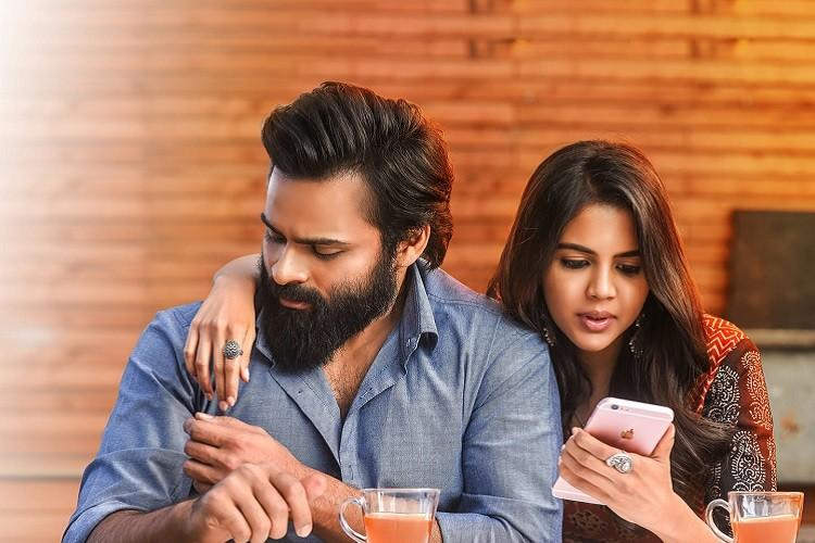 Chitralahari review Good intentions in a dull film