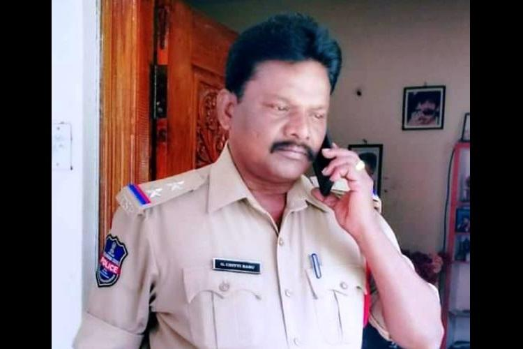 Death of a Telangana officer Did Chitti Babu kill himself over harassment by superiors
