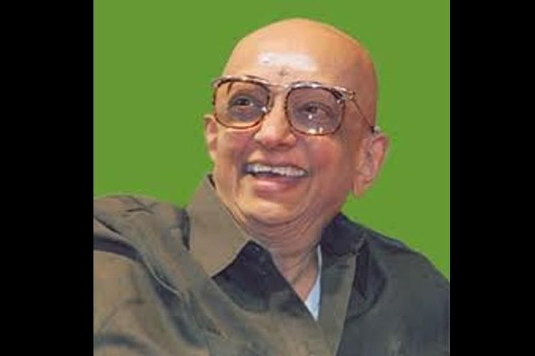 Cho Ramaswamy a prolific writer who spared neither friend nor foe - An obituary