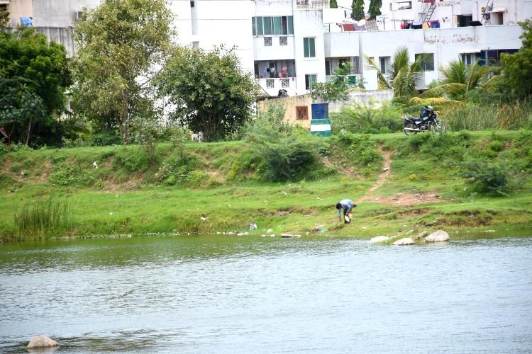 Lessons from the Cholas A return to the past could help Chennais water woes