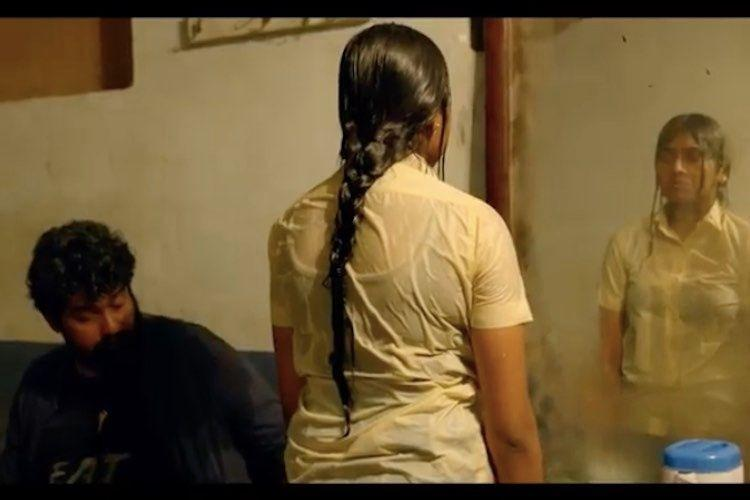 Watch Clip from Chola which won Nimisha and Joju State Awards will unsettle you