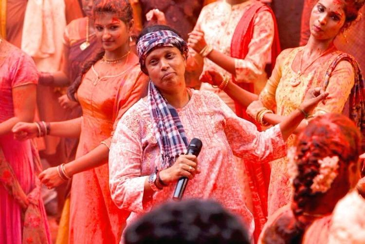 Choreographer Brinda to direct Dulquer Salmaan in Tamil film