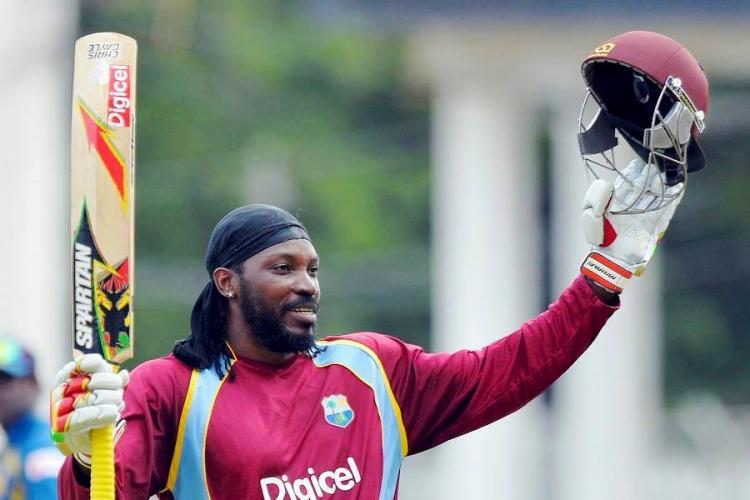 Chris Gayle awarded 220K in damages in alleged case of exposing himself to masseuse