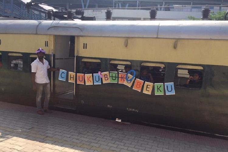 Bengaluru to soon get 8 more local trains four on Hosur-Banaswadi line