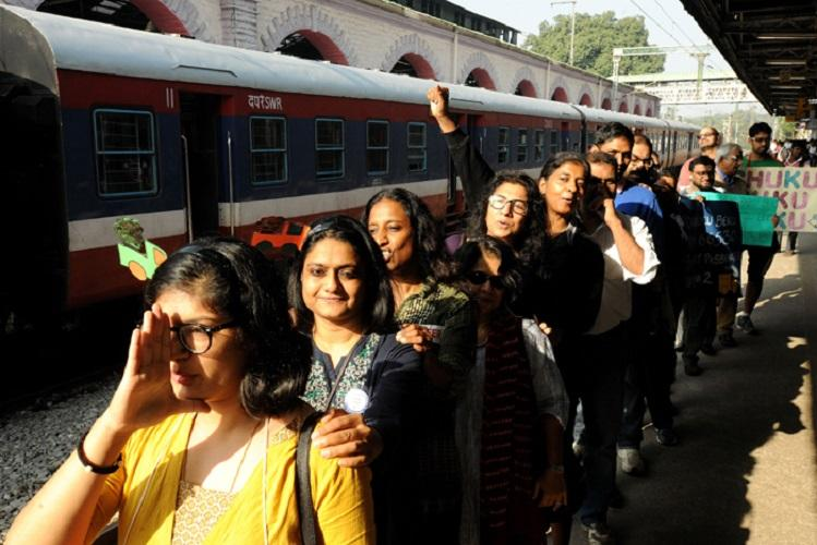 Chuku buku Cabinet clearance beku Bengaluru citizen activists to PM Modi